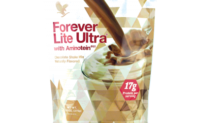 Forever Lite Ultra – Chocolate